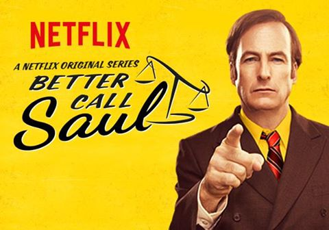 Better Call Saul - Netflix