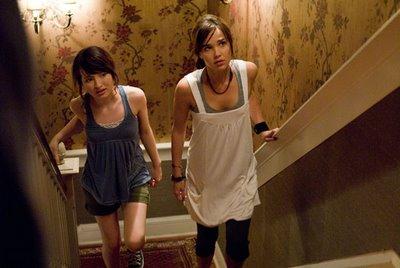 O mistério das duas irmãs - Netflix
