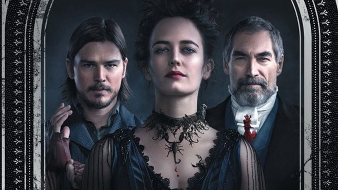 Penny Dreadful - Netflix
