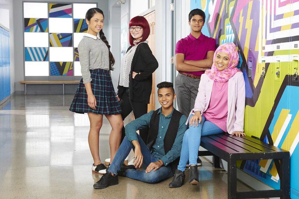 Quando estreia a 5º temporada de Degrassi: The Next Class na Netlix