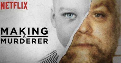 Making  Murderer