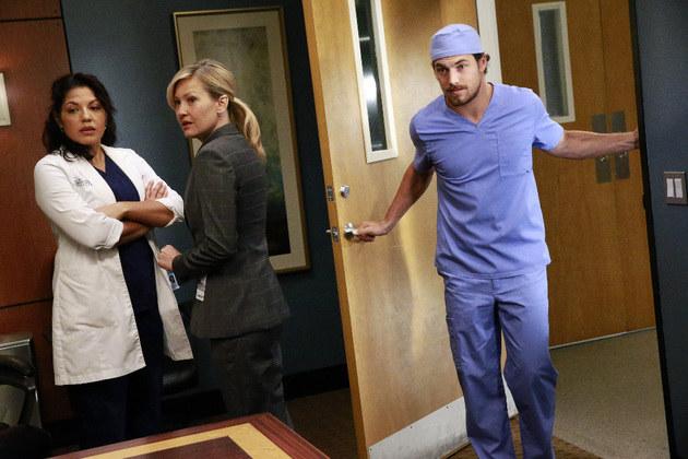 Grey's Anatomy - Netflix