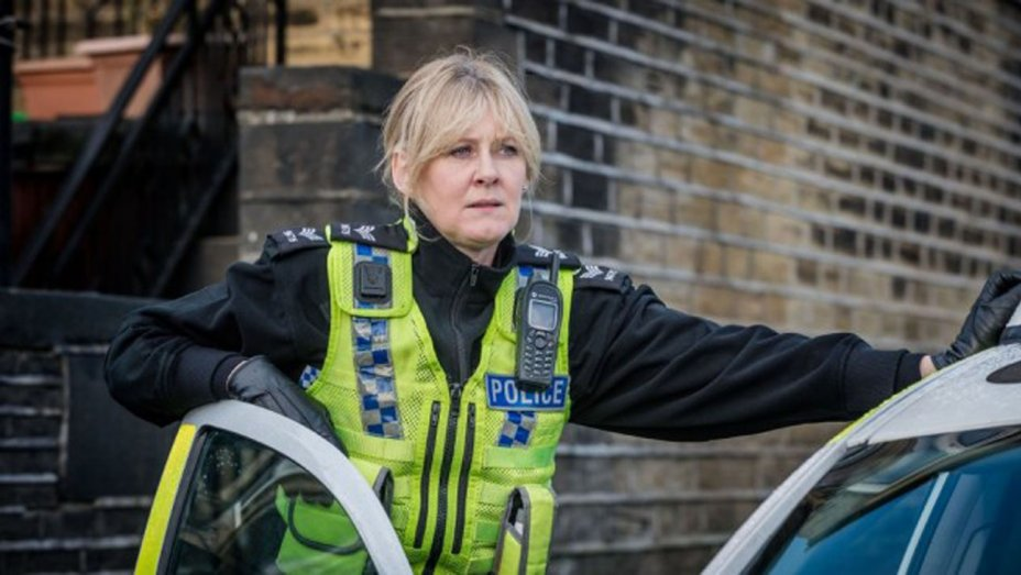 Happy Valley - Netflix