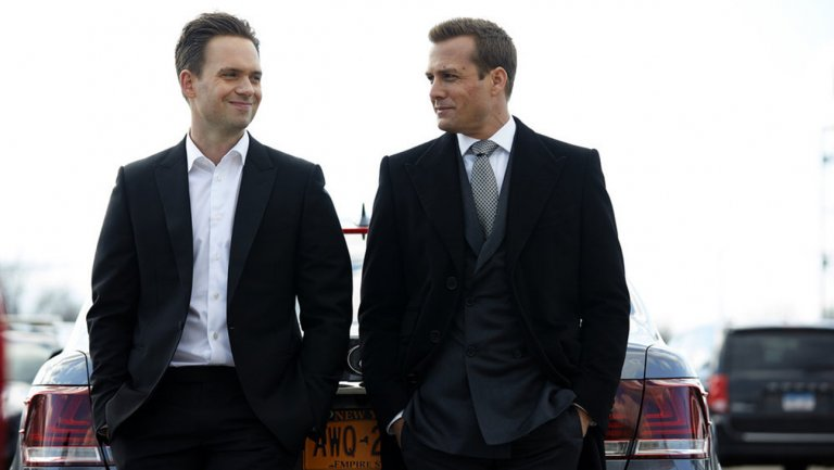 Suits | Sexta temporada