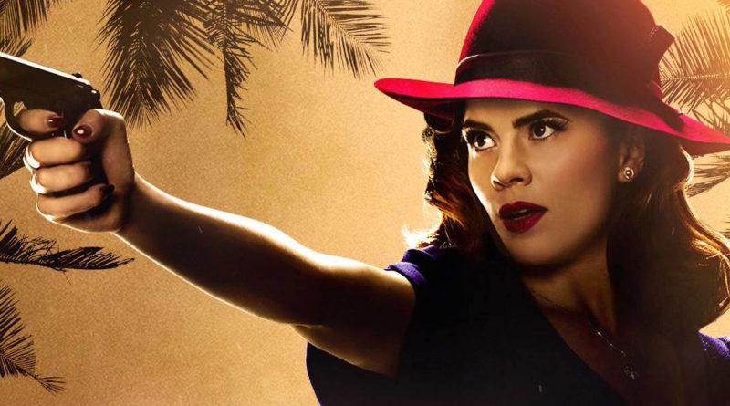Agent Carter - Netflix -