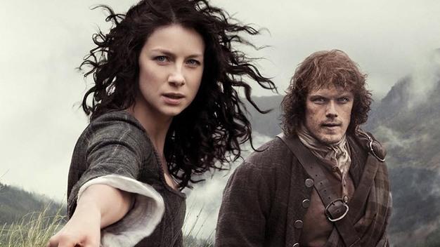 Outlander - Por que a 4° temporada ainda não chegou na Netflix