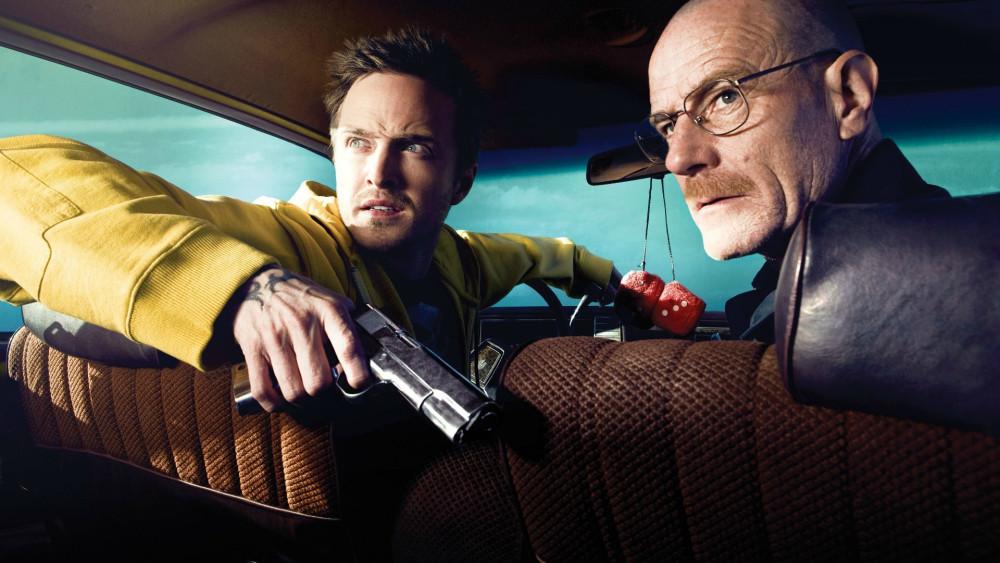 Bryan Craston voltará como Walter White no filme de Breaking Bad