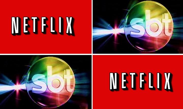 Netflix e SBT