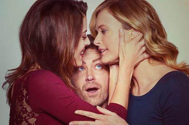 You Me Her - 1° Temporada - Netflix