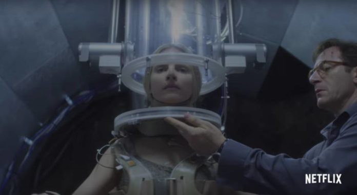 The OA | 2° Temporada na Netflix