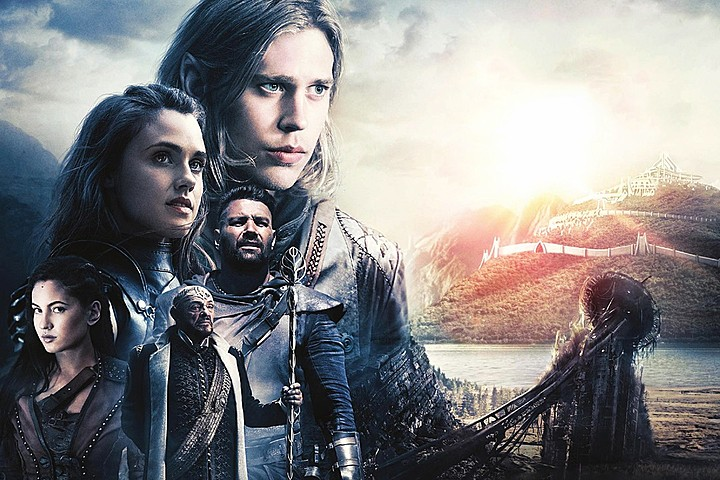 estreia da 3° Temporada de The Shannara Chronicles na Netflix