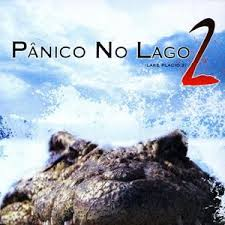 panico no lago 2