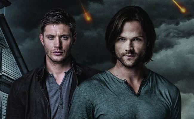 Supernatural - Netflix