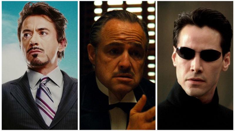 Trilogias completas no catalogo da Netflix