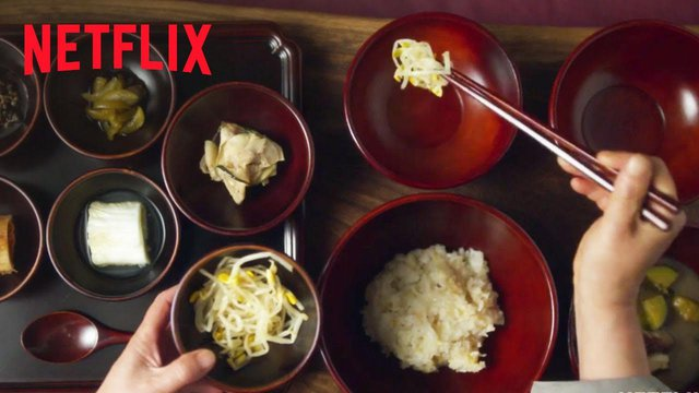 Chef's Table - 5º temporada - Netflix