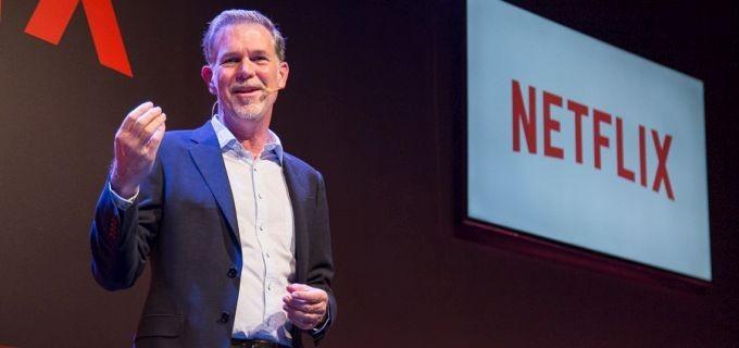 Após dobrar o tamanho, Netflix afirma que Brasil é um foguete