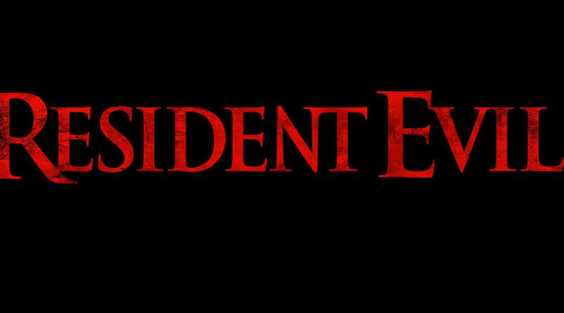 Resident Evil - Logo