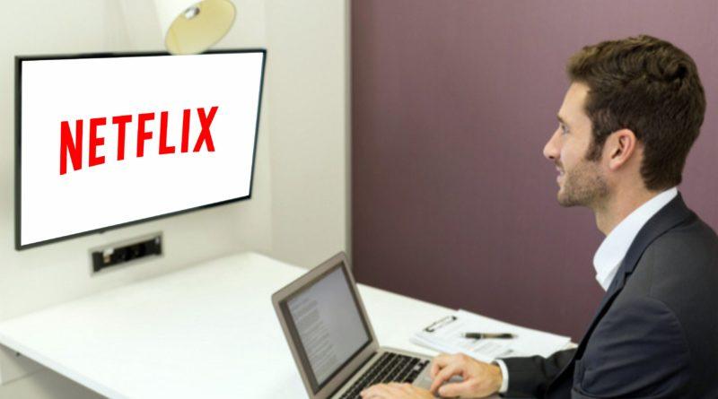 Entrevista de emprego Netflix