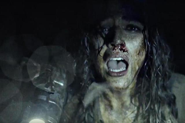 Bruxa de Blair - Netflix