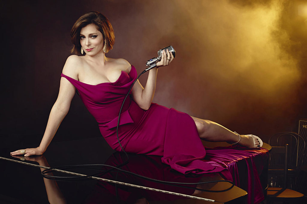 Crazy Ex-Girlfriend - Netflix