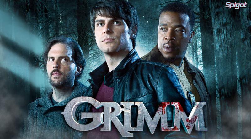 Grimm | Netflix confirma Quarta temporada no catalogo