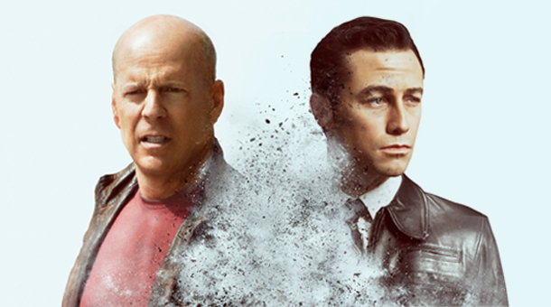 Looper: Assassinos do futuro - Netflix
