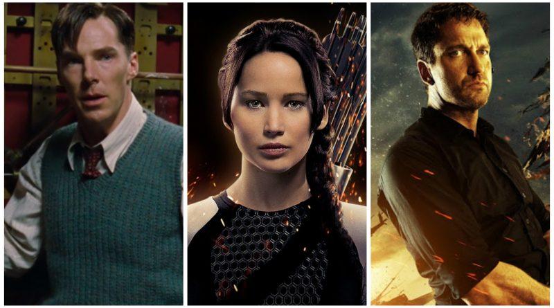 Maio | Filmes retornando ao Catalogo