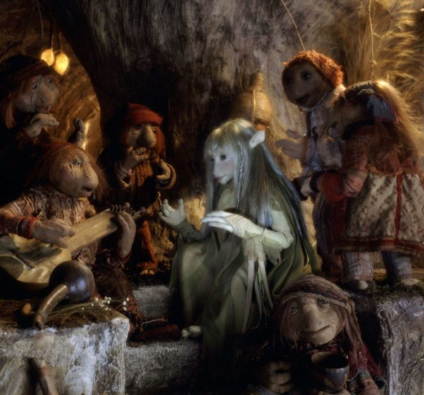 The Dark Crystal: Age of Resistence