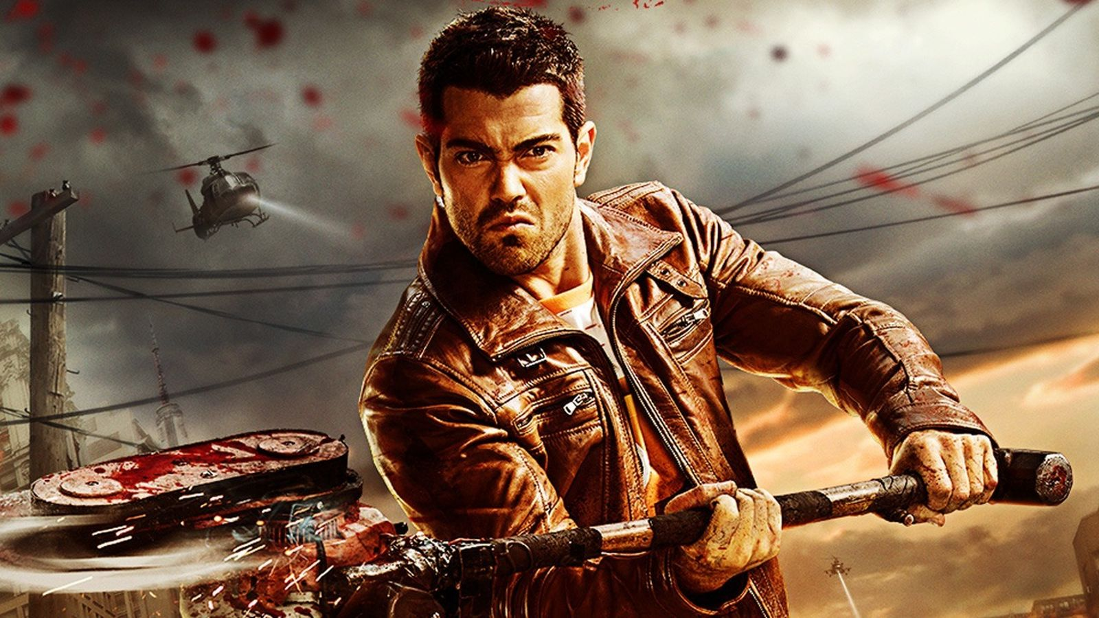 Dead Rising - End Game - Netflix