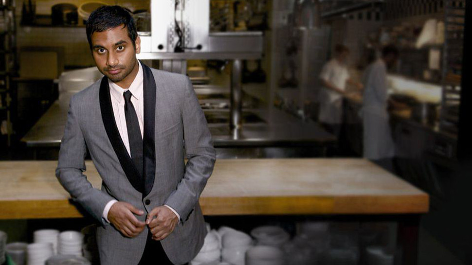Master of None 3 - Netflix