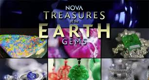 NOVA: Treasures of the Earth - Netflix