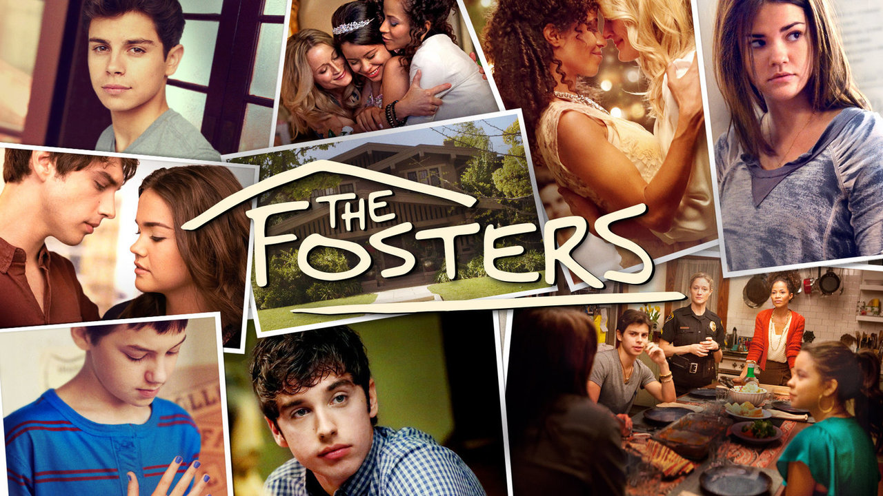 The fosters - 3° Temporada na Netflix