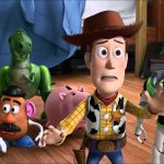 Todos os filmes da franquia Toy Story voltarão para Netflix