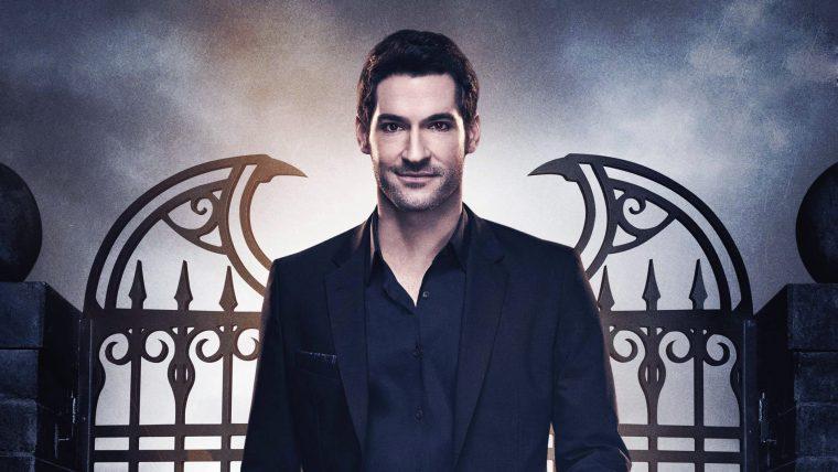 Lucifer pode ser renovada para 4° temporada essa semana