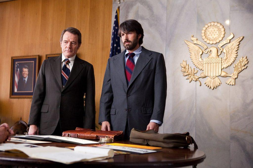 Argo - Netflix