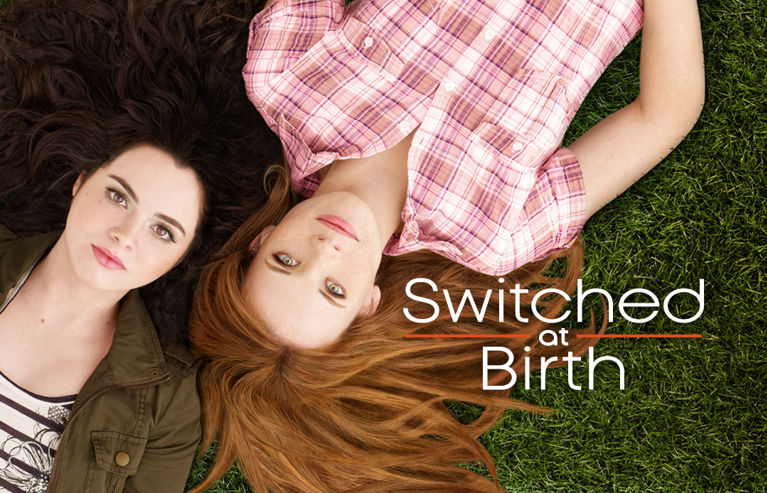 Switched At Birth Netflix