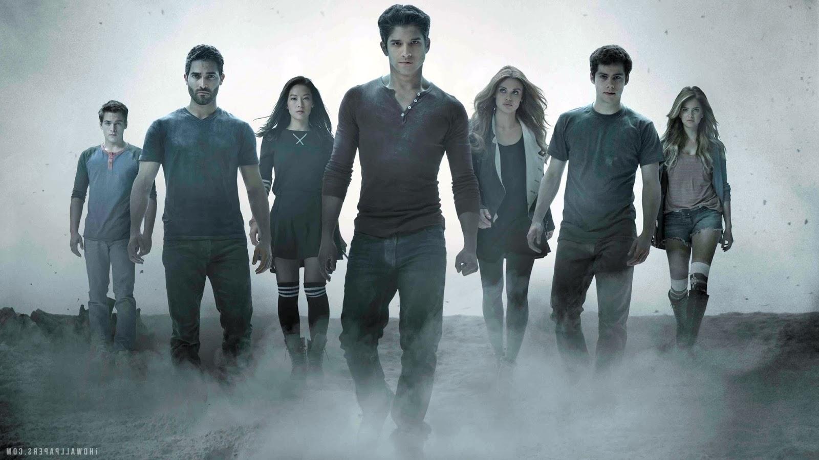 Teen Wolf - 6° Temporada ganha previsão de estreia na Netflix