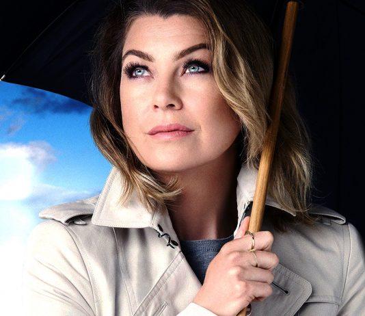 Grey's Anatomy será removida da Netflix