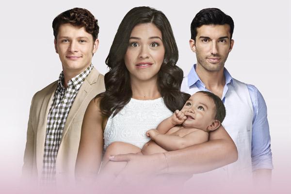 estreia da 3° temporada de Jane The Virgin na Netflix.