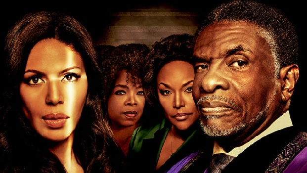 Greenleaf - Netflix