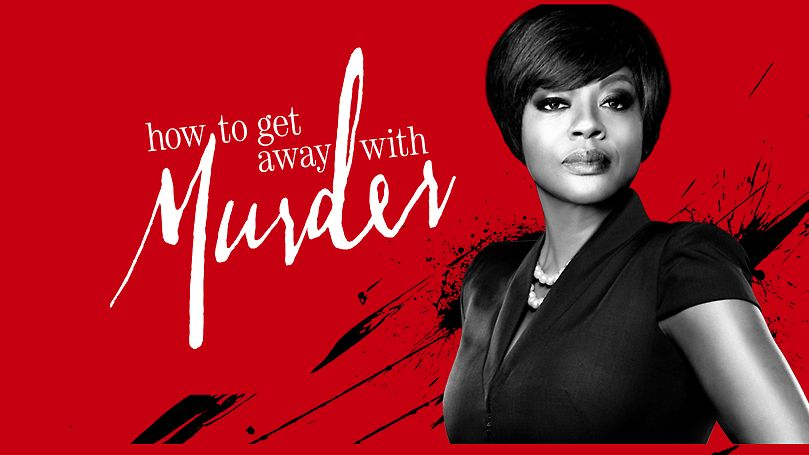 How to Get Away with Murder - 4º temporada - Netflix