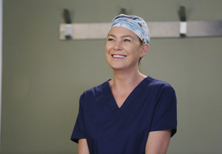 Grey's Anatomy - 14° temporada - Netflix