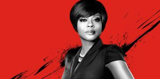 data de estreia da 5º temporada de How to Get Away with Murder na Netflix