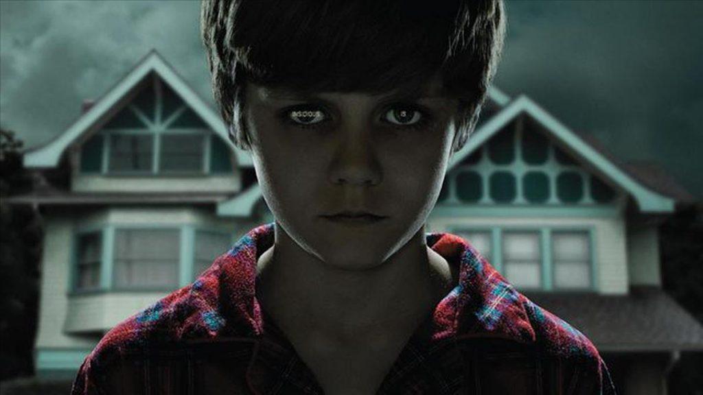 Sobrenatural - Netflix