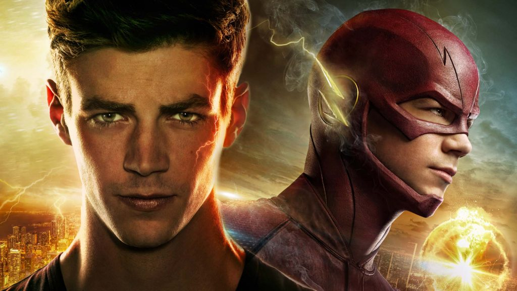 The Flash | 4° Temporada na Netflix