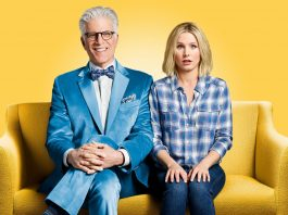 The Good Place - 5° temporada na Netflix