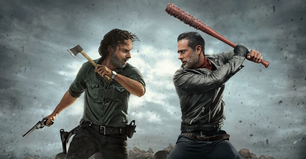 The Walking Dead | 7° Temporada - Netflix
