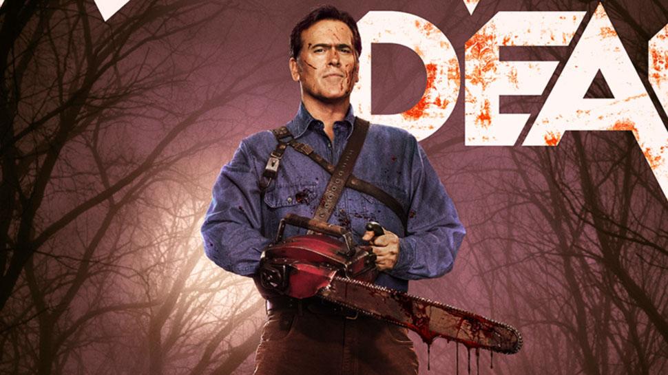 Ash vs Evil Dead | 2° Temporada na Netflix