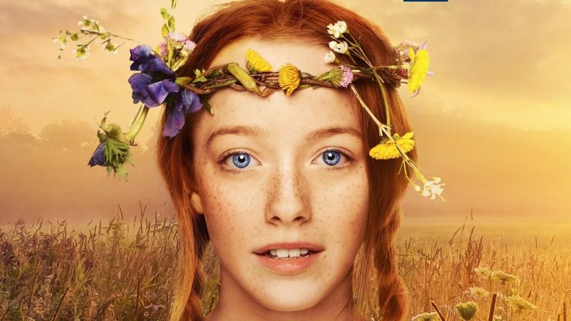 Anne With an E | Segunda temporada ganha data de estreia