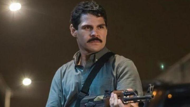 El Chapo - Netflix